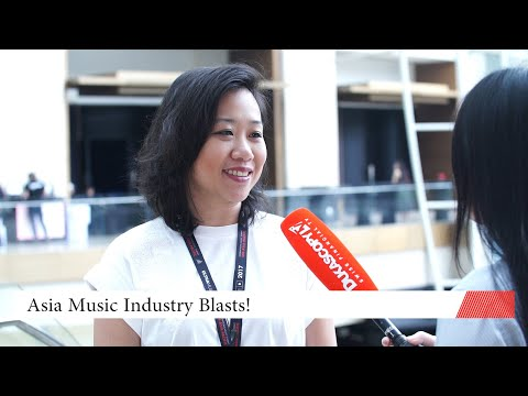 Is Asia Music Industry Booming?