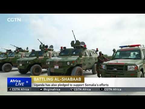 Ethiopia pledges support for Somalia