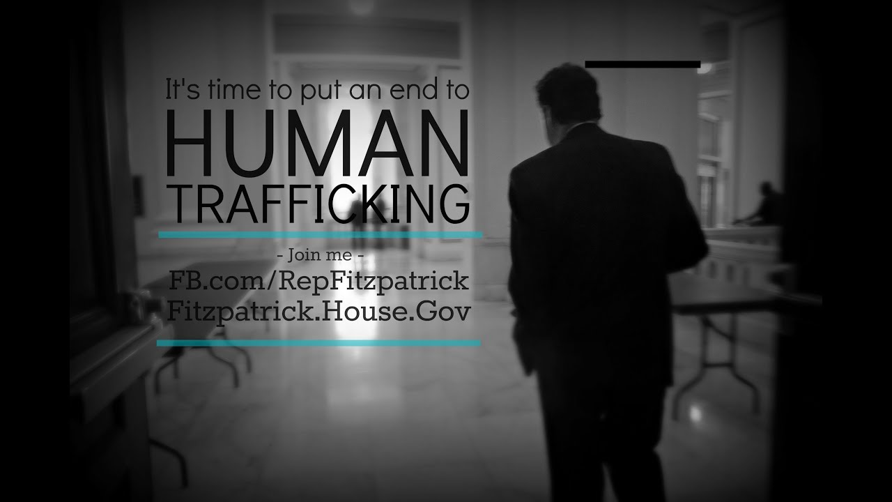 an end to human trafficking Standing up against human trafficking takes courage, but anyone can get involved by working for an anti-trafficking group or taking a stand on an individual level stay tuned for our next installment to learn how you can get involved in the fight to end modern-day slavery.