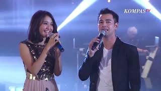 Video Cinta Hati-Hati (CH2) - Melly Goeslaw feat. Bukan Bintang Biasa (BBB) download MP3, 3GP, MP4, WEBM, AVI, FLV Oktober 2018