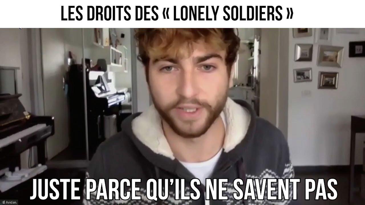 Les droits des « lonely soldiers » - Dossier#219