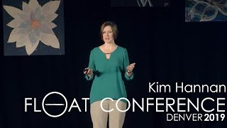 Mindful Employee Onboarding - Kim Hannan | 2019 Float Conference