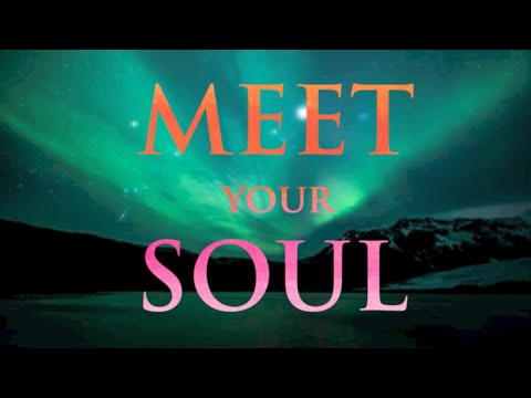 Meet Your Soul - The Book Trailer