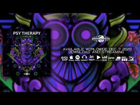 Psy Therapy, Vol. 2 Dj Mix