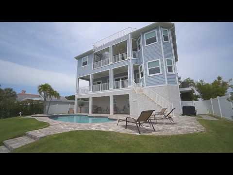 11260 6th St E, Treasure Island Florida - Listing video shot with Sony a6500