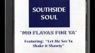 Southside Soul - Cruisin