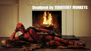 Дэдпул | Deadpool Русский Трейлер (2016) HD BY TERRITORY MONKEYS.
