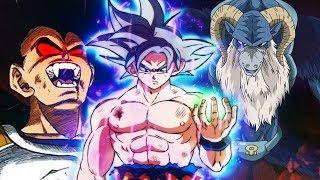 Wird Goku das Gott-Ki in Dragon Ball Super '2' VERLIEREN?