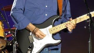 Eric Clapton - Cocaine (Vienna 2014)