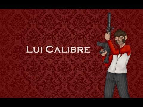 How to look like Lui Calibre in GTA V Online - YouTube Lui Calibre Gta 5