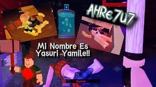 HORA DE LOCOS!! GRITOS!! Flee The Facility ♥Roblox♥