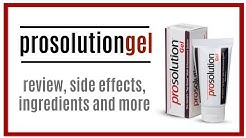 ProSolution Gel Review | ProSolution Gel Price and Where To Buy