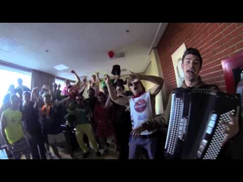 Gardner Hall Lipdub 2013/2014 (HD)