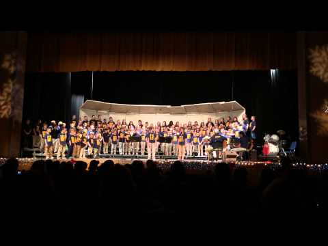 Country Roads - Eastside Connections School Choir