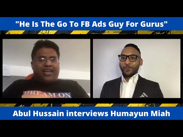 Meet the Facebook Ads Guy of the Gurus | SMMA Success Interview