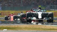 Ferrari & Mercedes' Heavyweight Clash | 2018 British Grand Prix