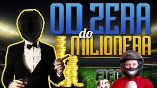 FIFA 18 z Prezydentem od ZERA do MILIONERA #0