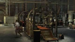Let's Play Syberia: Part 17