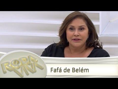 Fafá De Belém - 10/08/2015