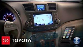 Горець Як-То: Bluetooth Характеристики | Тойота
