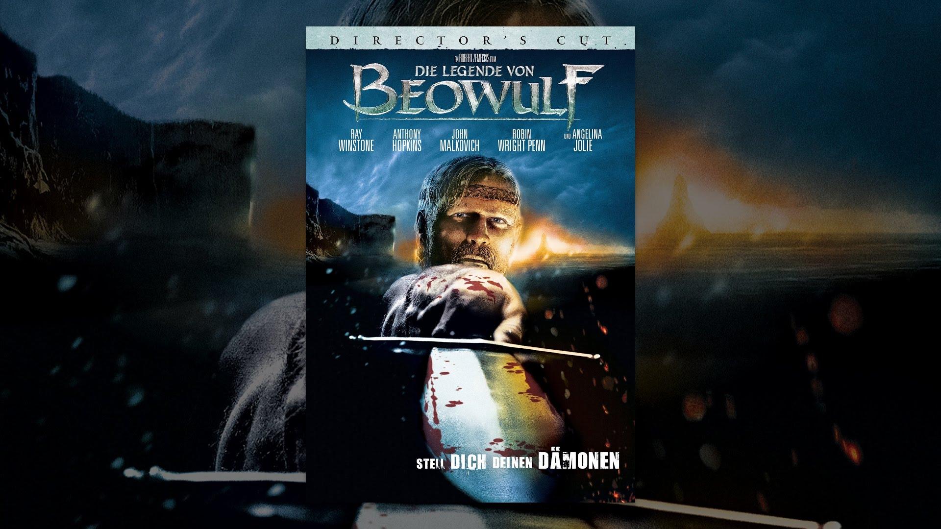 Die Legende Von Beowulf Stream