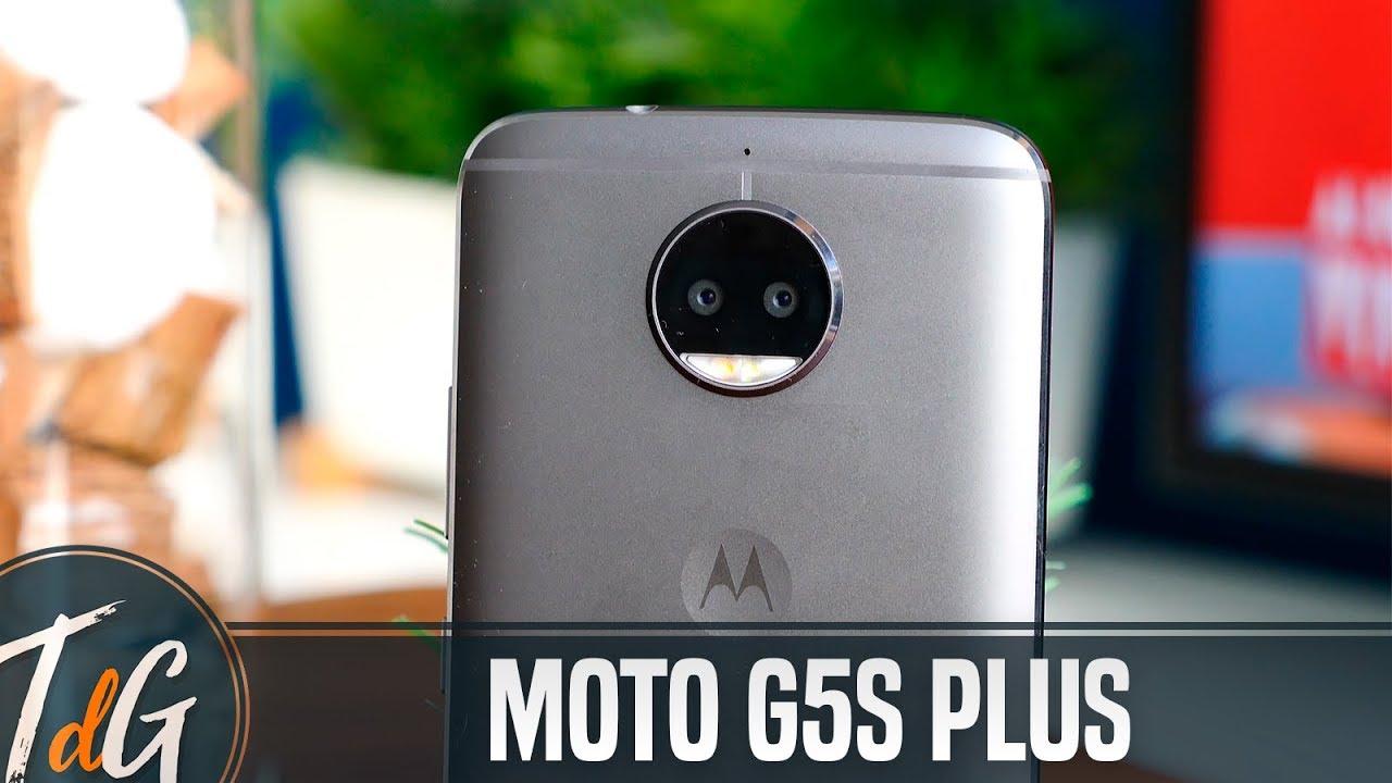 c789bace02 Moto G5s Plus