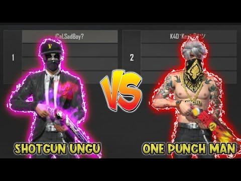 Download SHOTGUN UNGU VS SHOTGUN OPM👽