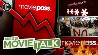MoviePass Changed Passwords for Heavy Users to Save Money - Movie Talk