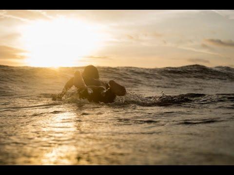 DREAMS OF FLAGLER SURF ( A Short Surf Film )