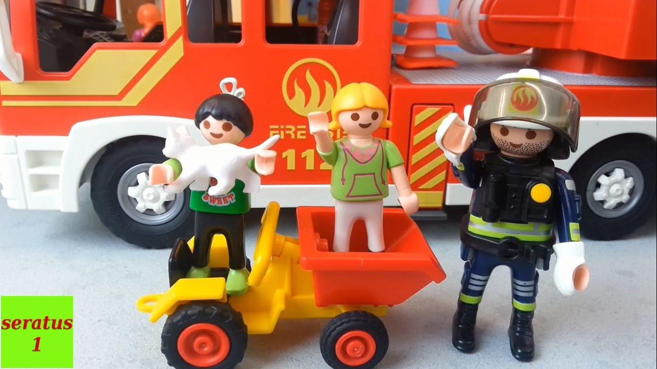 Playmobil Anna Und Lena