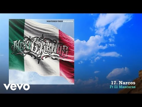 C-Kan - Narcos ft. Ill Mascaras