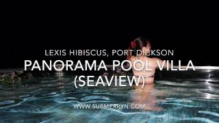 Lexis Hibiscus, Port Dickson - Panorama Pool Villa (Seaview)