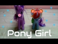 Pony Girl (toys version)