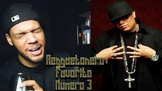 Hector El Father! Reggaetonero Favorito Numero 3!