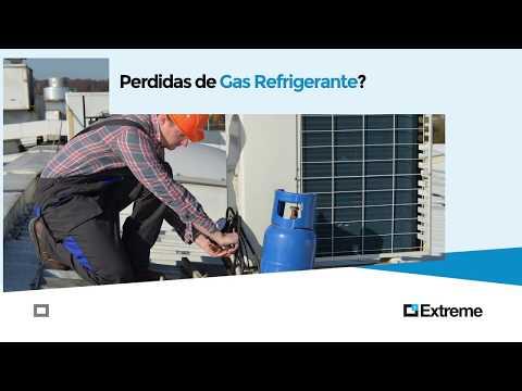 Sellador de fugas para sistemas de aire acondicionado y refrigeracion | Extreme HVAC&R