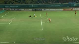 Download Video Malaysia 2-1 South Korea - Highlight & Goal - Asian Games 2018 MP3 3GP MP4