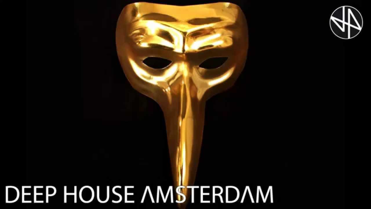 Exploited podcast 001 by claptone deep house amsterdam for 90 s deep house music playlist