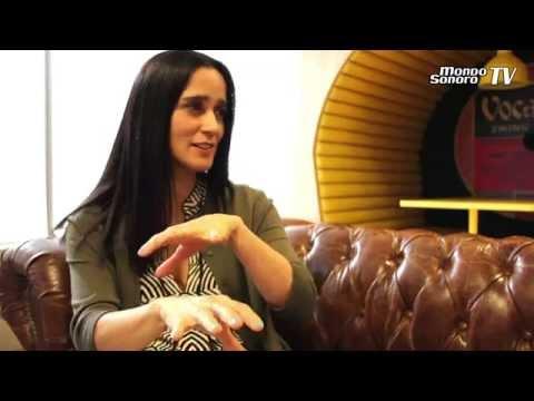 Entrevista a Julieta Venegas