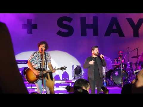 Dan & Shay - Keeping Score (9-11-18)