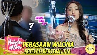Download lagu PERASAAN WILONA SETELAH BERTEMU DIA