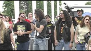 "Stryper Documentary/Movie/Video ""The Reunion"""