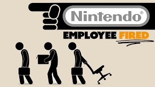 FIRED Nintendo Employee: Was it FAIR? - The Know