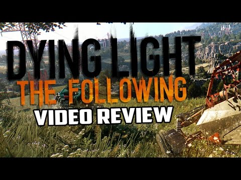 dying light the following how to start in game