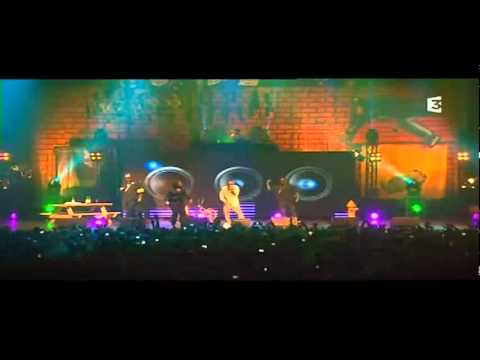 Snoop Dogg, Kurupt, Daz & Lady of Rage Live @ le Zénith, Paris, France, 07-04-2011 Pt.12