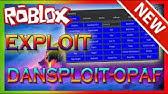 Descargar Exploit Dansploit Para Roblox Link Directo Mega Link Actualizado - Nuevo Hack Dansploit V51 Youtube