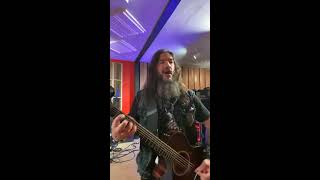 Robb Flynn Acoustic Happy Hour 6-26-20