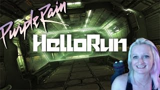 DAMN WALLS!!!!!  HELLO RUN GAMEPLAY