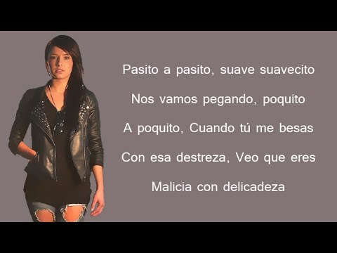 DESPACITO - Luis Fonsi, Daddy Yankee ft. Justin Bieber // Nicole Cross Official Cover (Lyrics)