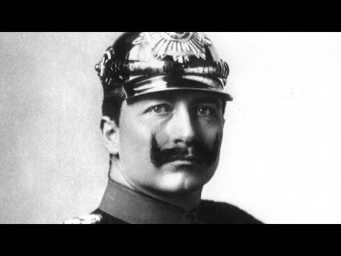 Planet Wissen - Wilhelm II der letzte deutsche Kaiser