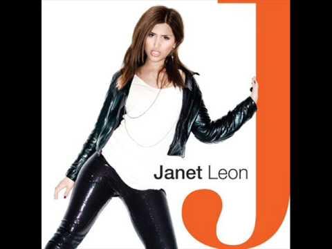 Janet Leon - heartache on the dance floor